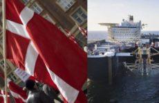 Эксперт поведал, чем грозит Дании невыдача разрешения по «Северному потоку — 2»