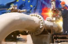 Эксперт поведал, как РФ может противостоять «газовой дубинке» США в Европе