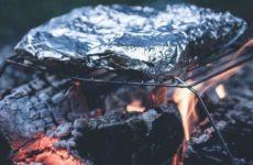 Эксперты поведали об опасности алюминиевой фольги
