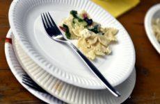 Эксперты поведали об опасности пластиковой посуды для здоровья