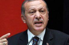 Эрдоган ответил Америке, призвавшей прекратить операцию в Сирии