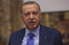 Эрдоган пригрозил возобновлением военной операции в Сирии