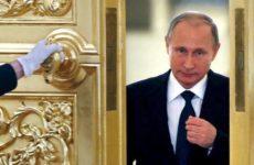 Forsal: Америка сама распахнула для РФ двери на Ближний Восток