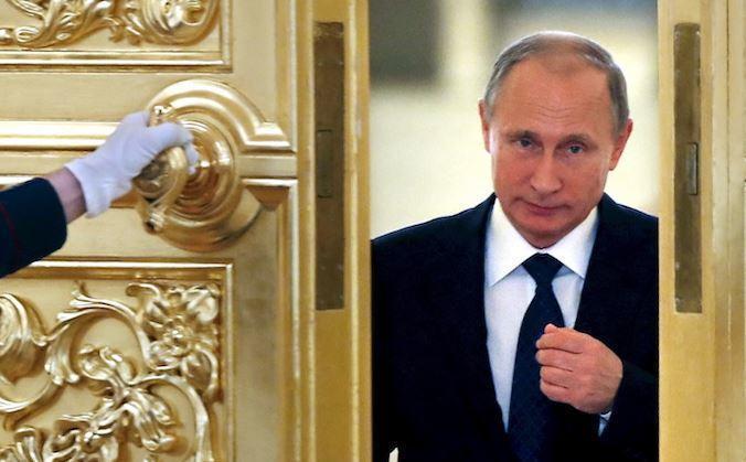 Forsal: Америка сама распахнула для РФ двери на Ближний Восток 1