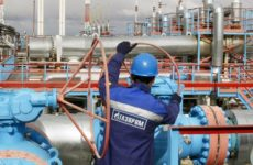 «Газпром» целиком заполнил газопровод «Сила Сибири»