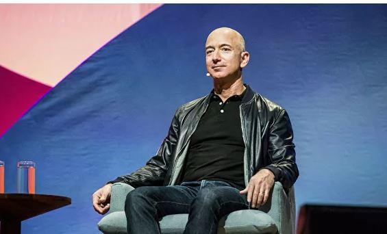 Глава Amazon Джефф Безос потерял за вечер почти 7 млрд долларов 1