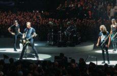 Группа Metalliса отменила тур по Австралии и Новой Зеландии из-за алкоголизма фронтмена