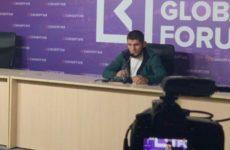 Хабиб Нурмагомедов рассказал, как пахнут деньги
