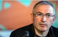 Ходорковский собирается использовать КПРФ для захвата власти в РФ