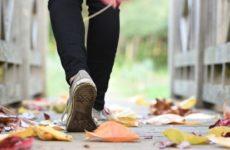 Медики поведали о пользе пеших прогулок