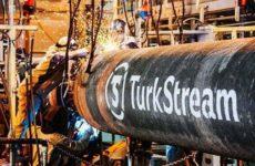 Медведев заявил о выгоде «Турецкого потока» для всей Европы