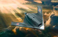 На Западе восхищены совместным полетом «Охотника» и Су-57