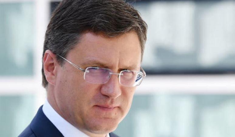 Новак сообщил, что РФ может продлить контракт на транзит газа через Украину 1