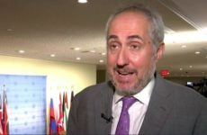 OAN: у ООН проблемы с деньгами — в штаб-квартире организации отключают эскалаторы