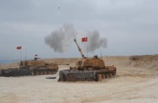 Песков: Курды попадут под каток турецкой армии, если не отойдут от границы