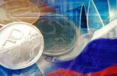 Риск дефолта в РФ упал до минимума