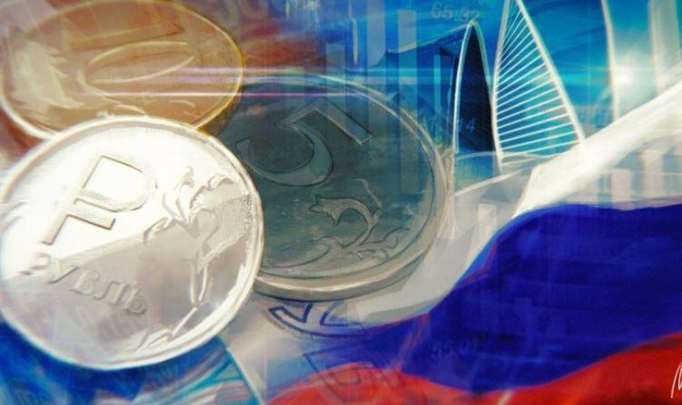 Риск дефолта в РФ упал до минимума 1