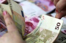 Россия рассматривает возможность внешних займов в евро и юанях