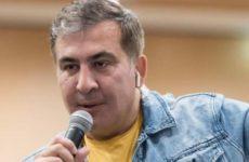 Саакашвили озвучил сроки своего возвращения в Грузию