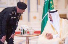 Саудовская Аравия  не признает причастность к атаке на танкер Ирана