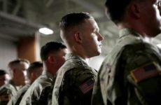 Штаты проведут крупнейшую за 25 лет переброску войск в Европу