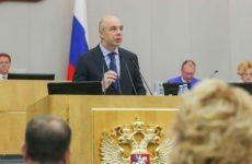 Силуанов не исключает, что РФ может отказать в кредите Белоруссии