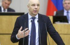 Силуанов поведал о готовности РФ к резкому падению цен на нефть