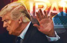 Сирия поддержала Иран, в котором Америка тоже пытается свергнуть законную власть
