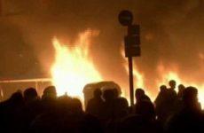 Sky News: протесты в Барселоне усиливаются — и конца им не видно