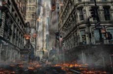 Составлен перечень стран, где можно пережить апокалипсис
