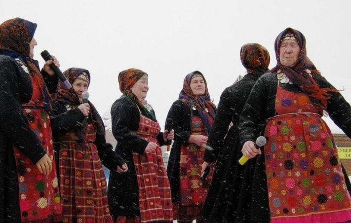 Стала известна причина смерти солистки «Бурановских бабушек» 1