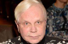 Стала известна сумма пенсии Бориса Моисеева