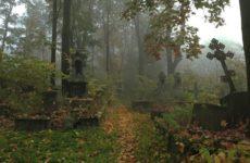 Стало известно, где будет похоронен Захаров