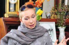 Татьяна Васильева рассказала, как второй муж издевался над ее сыном
