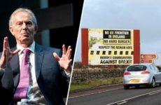 Тони Блэр рассказал о «катастрофических» последствиях брексита для Британии