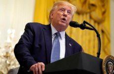Трамп объявил о выходе Штатов из «нелепых бесконечных войн»