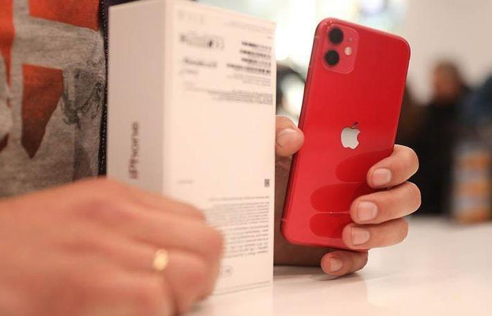 Трамп подверг критике новые iPhone 1
