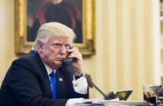Трамп признался, что не хотел звонить Зеленскому, пишут СМИ