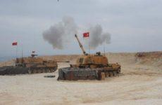 Турция близка к созданию необходимой буферной зоны на севере Сирии