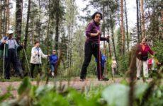 Ученые связывают медленную ходьбу с ранним старением мозга