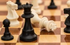 Украинский шахматист-неудачник убил оппонента из-за поражения