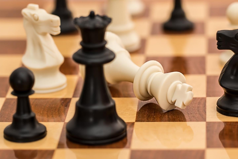 Украинский шахматист-неудачник убил оппонента из-за поражения 1