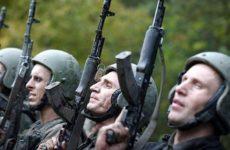 В Британии восхитились российским спецназом