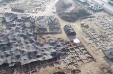 В Израиле нашли город возрастом 5 тыс. лет