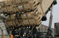 В Израиле поведали о причинах провала американских MIM-104 Patriot