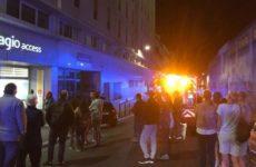 В Марселе эвакуировали отель с россиянами