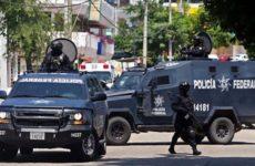 В Мексике во время обыска убили следователя