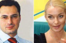 Волочкова поведала об отношениях экс-супруга Вдовина с их дочерью