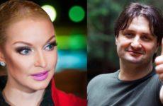 Волочкова решила оправдаться за поцелуй с Эдгардом Запашным