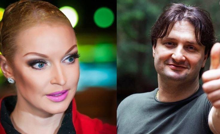 Волочкова решила оправдаться за поцелуй с Эдгардом Запашным 1